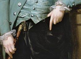 Charles-Guillaume-Louis le Normant d'Étiolles dit Poisson