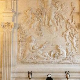 Le Cabinet des dessins du Musée du Louvre